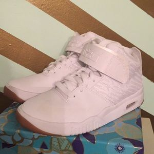 Nike Lebron Hightops